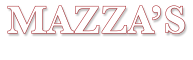 Mazza's Restaurant Logo