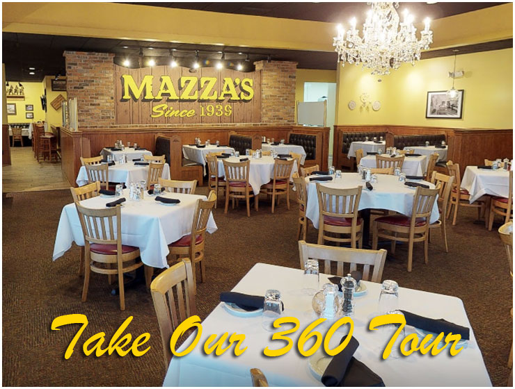 Restaurants In Mount Vernon Ohio New Italian Restaurant Banquets